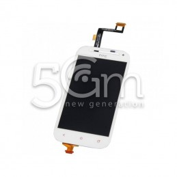 Display Touch Bianco Htc...