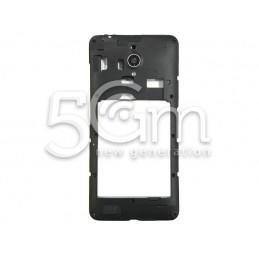 Middle Frame Nero Asus Zenfone Go ZC500TG