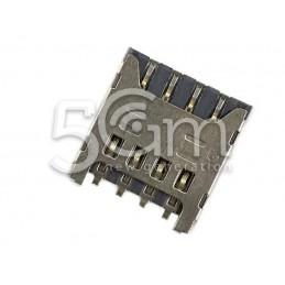 Lettore Sim Card 1 Asus Zenfone Go ZC500TG
