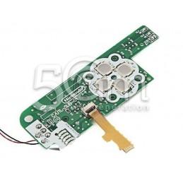 Main Board Button Flat Dsi Xl