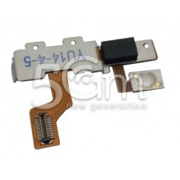Flat Cable Huawei Ascend W1