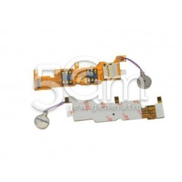 Lettore Dual Sim Flat Cable Huawei Y530