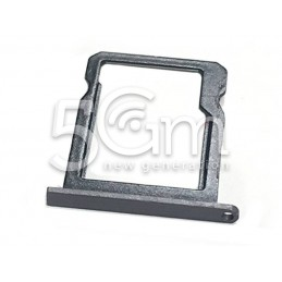 Supporto Memory Card Black Huawei Ascend P7