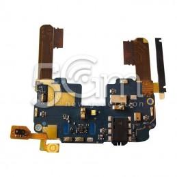 Flat Cable Main Board HTC One Mini