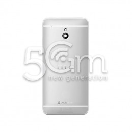 Retro Cover White HTC One Mini