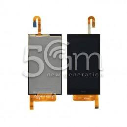 Display Touch Nero HTC Desire 610