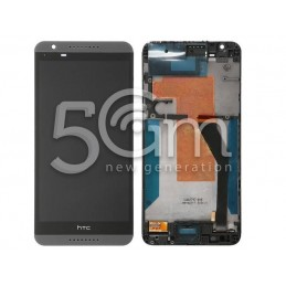 Display Touch Nero + Frame Htc Desire 820