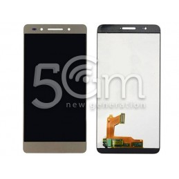 Display Touch Gold Huawei ShotX