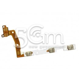 Accensione + Volume Flat Cable Huawei G6