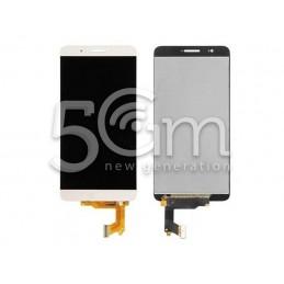 Display Touch Bianco Huawei ShotX