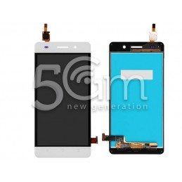 Display Touch Bianco Huawei G Play Mini