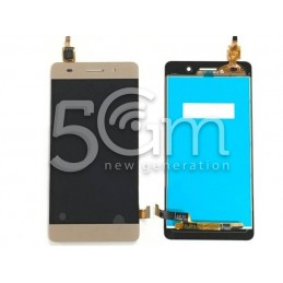 Display Touch Gold Huawei G Play Mini