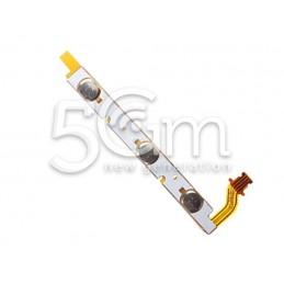 Accensione + Volume Flat Cable Huawei Y6