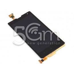 Display Touch Nero Huawei Honor 3C