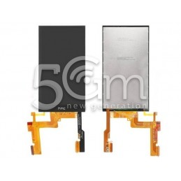 Display Touch Nero HTC One M8 S