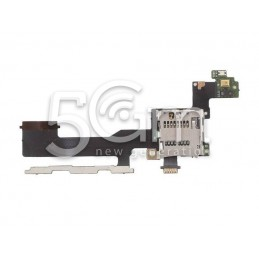 Accensione Flat Cable Completo HTC One M9