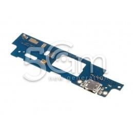 Connettore Di Ricarica + Small Board HTC Desire 820