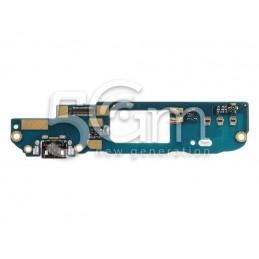 Connettore Di Ricarica + Small Board HTC Desire 816-816G