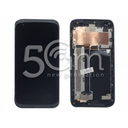 Display Touch Nero + Frame HTC Desire 526