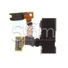 Flat Cable Jack Audio Nokia 1020 Lumia