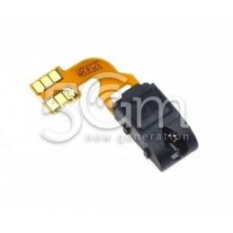 Flat Cable Jack Nokia 820 Lumia