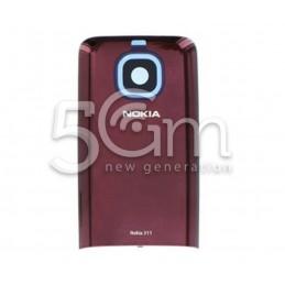 Retro Cover Fucsia Nokia 311