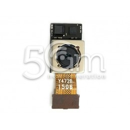 Fotocamera Posteriore Flat Cable LG G3 D855