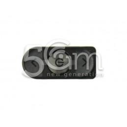 Tasto Accensione Nero Esterno LG G3 D855