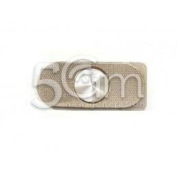 Tasto Accensione Gold Esterno LG G3 D855