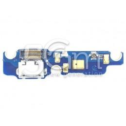 Connettore Di Ricarica + Small Board Meizu MX4