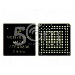 Power Ic Motorola V8