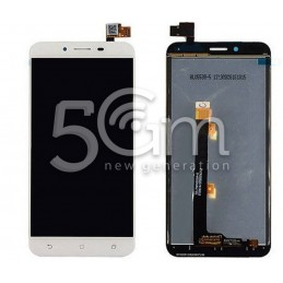 Display Touch Bianco Asus Zenfone 3 Max ZC553KL