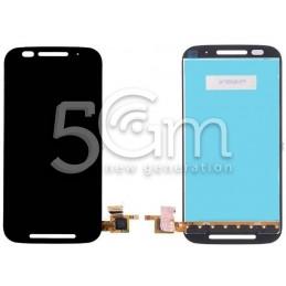 Display Touch Nero No Frame Motorola Moto E