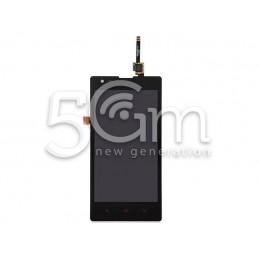 Display Touch Nero Xiaomi Red Rice