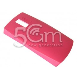 Retro Cover Purple Nokia 205