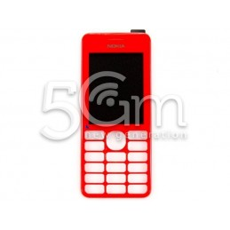 Front Cover Rosa Nokia 206