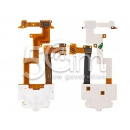 Flat Cable Nokia C2-05