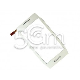 Touch Screen Bianco + Frame...