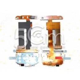 Flat Cable Fotocamera Nokia 6710