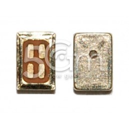 Microfono Nokia N97 Mini