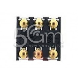 Lettore Sim Card Nokia N95 -- N95 8GB