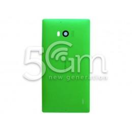 Retro Cover Verde Nokia Lumia 930