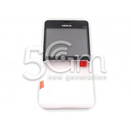Front Cover Bianco Nokia 210 Asha