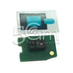 Sensore Di Prossimità + Adesivo UV Nokia 1320