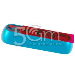 Top Cover Blue Nokia E7