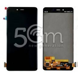 Display Touch Nero OnePlus X