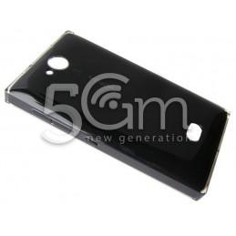 Retro Cover Nero Nokia 503 Asha