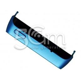 Cover Inferiore Blue Nokia N8
