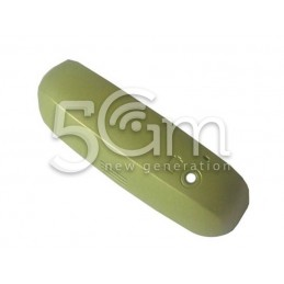Cover Inferiore Verde  Nokia C5-03