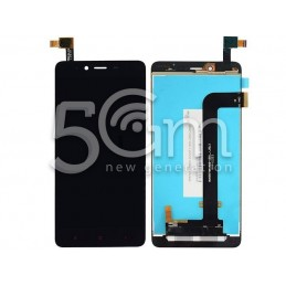Display Touch Nero Xiaomi Red Rice Note 2